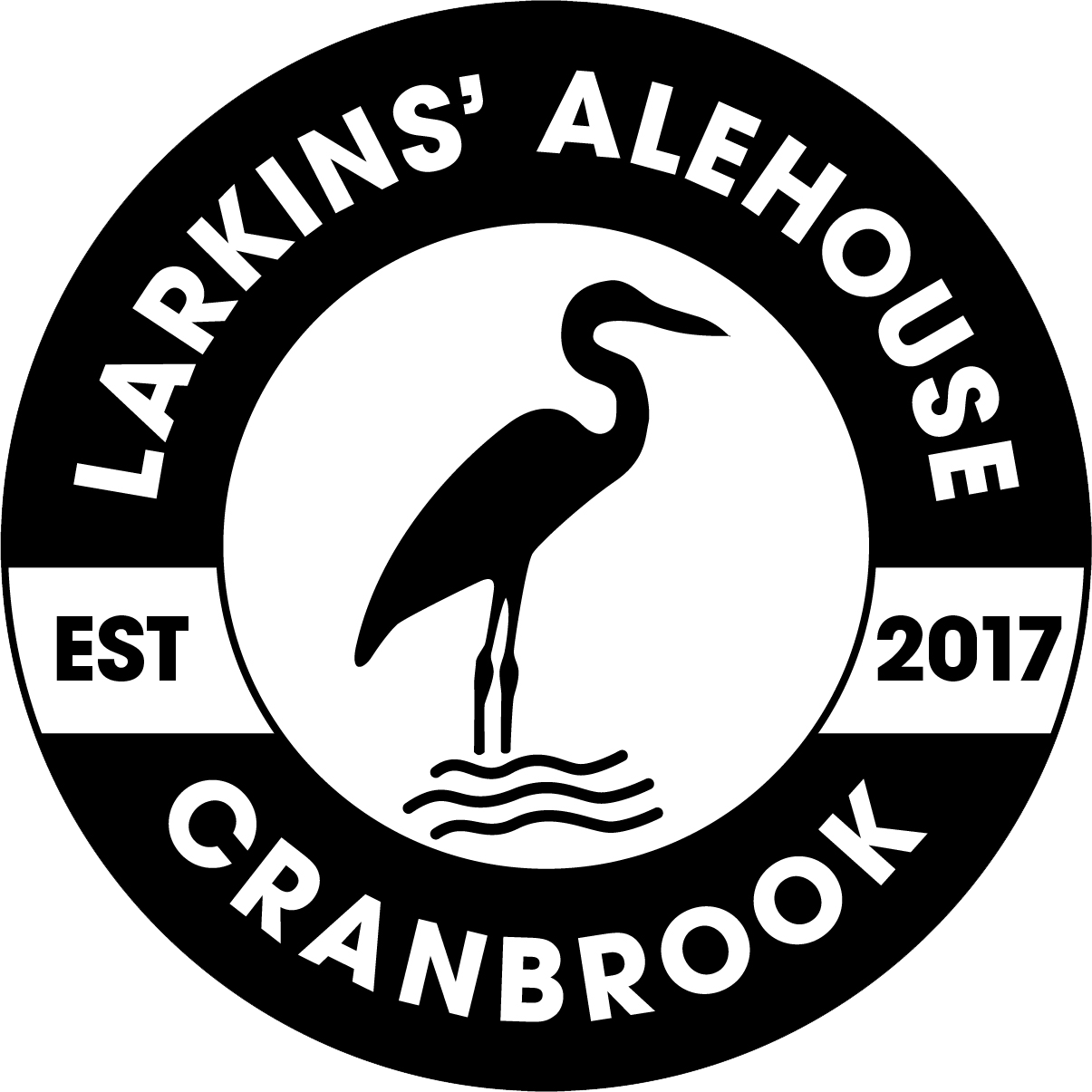 Larkins' Alehouse Logo